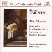 Carissimi: 10 Motets - CD