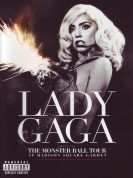 Lady Gaga: The Monster Ball Tour At Madison Square Garden - DVD