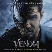 Ludwig Göransson: Venom (Original Motion Picture Soundtrack) - CD