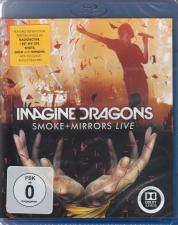 Imagine Dragons: Smoke + Mirrors Live (Toronto 2015) - BluRay