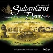 Çeşitli Sanatçılar: Sultanların Devri - CD