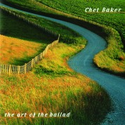 Chet Baker: The Art Of The Ballad - CD