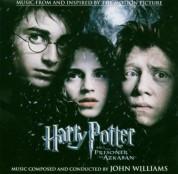 John Williams: OST - Harry Potter 3 The Prisoner Of Azkaban - CD