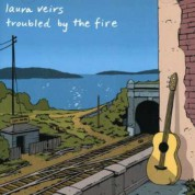 Laura Veirs: Troubled By The Fire - CD