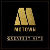 Çeşitli Sanatçılar: Motown Greatest Hits (60th Anniversary Edition) - Plak