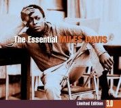 Miles Davis: The Essential 3.0 - CD