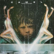Camel: Rain Dances - Plak