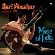Ravi Shankar: Ragas & Talas - Plak