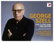 George Szell: The Complete Columbia Album Collection - CD