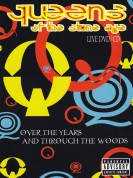 Queens Of The Stone Age: Over The Years And Through The Woods Live - DVD