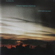 Paul Motian, Bill Frisell, Joe Lovano: It should've happened a long time ago - CD