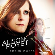 Alison Moyet: The Minutes - CD