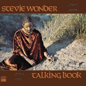 Stevie Wonder: Talking Book - Plak