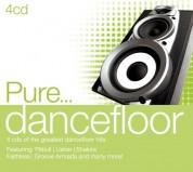 Çeşitli Sanatçılar: Pure...Dancefloor - CD