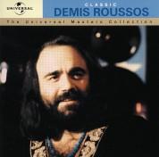 Demis Roussos: Universal Masters - CD