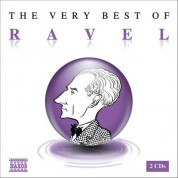 Ravel (The Very Best Of) - CD
