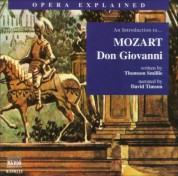 Opera Explained: Mozart - Don Giovanni (Smillie) - CD