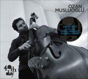 Ozan Musluoğlu: 40th Day - CD