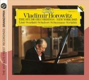 Vladimir Horowitz: Horowitz - Studio Recordings: New York 85 - CD