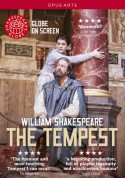 Shakespeare: The Tempest - DVD
