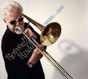 Roswell Rudd: Trombone for Lovers - CD