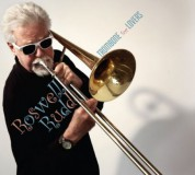 Roswell Rudd: Trombone for Lovers - CD