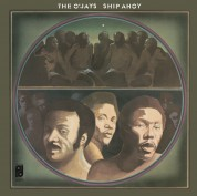 O'jays: Ship Ahoy - Plak