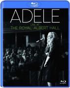 Adele: Live At The Royal Albert Hall - BluRay