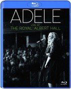 Adele: Live At The Royal Albert Hall - BluRay