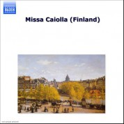 Ramirez: Misa Criolla - CD