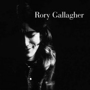 Rory Gallagher (Remastered) - Plak