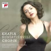 Khatia Buniatishvili: Chopin - CD