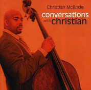 Christian McBride: Conversations With Christian - CD