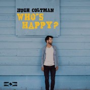 Hugh Coltman: Who's Happy? - CD