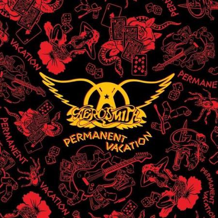 Aerosmith: Permanent Vacation - Plak