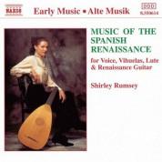 Music of the Spanish Renaissance - CD