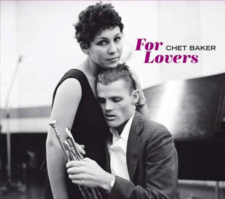 Chet Baker: For Lovers (60 Tracks!) - CD