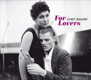 Chet Baker: For Lovers (60 Tracks!) - CD