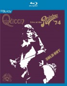 Queen: Live At The Rainbow'74 - BluRay