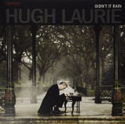 Hugh Laurie: Didn't It Rain - Plak