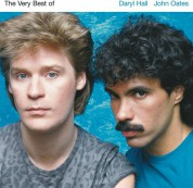 Daryl Hall, John Oates: The Very Best Of - Plak