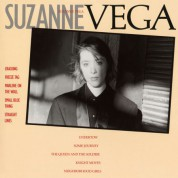 Suzanne Vega: s/t - Plak