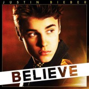 Justin Bieber: Believe - CD