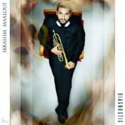 Ibrahim Maalouf, Serdar Barçın: Diagnostic - CD