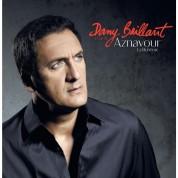 Dany Brillant: Chante Aznavour La Bohème - Plak