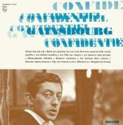 Serge Gainsbourg: Confidentiel - Plak