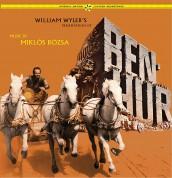Miklós Rózsa: Ben-Hur - Plak