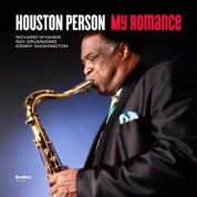 Houston Person: My Romance - Plak