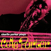 Charlie Parker: Plays Cole Porter + 4 Bonus Tracks! In Yellow Virgin Vinyl. - Plak
