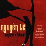 Nguyên Lê: Maghreb & Friends - CD